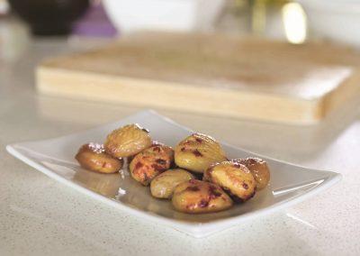 Chilli Chestnuts