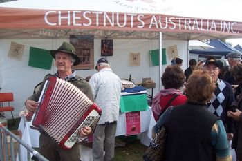Chestnut Events – May 2017